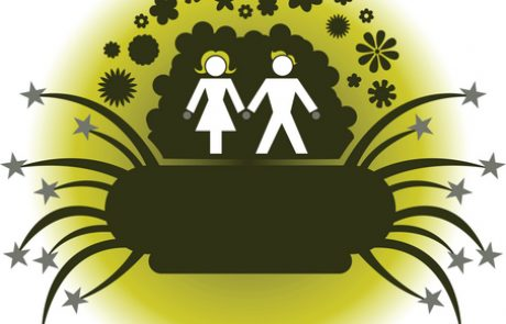חברות בבני זוג
