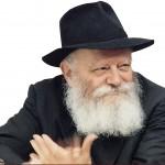 פרשת תצוה – משה רבינו, מרדכי היהודי, והרבי – משה בדורנו