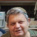 """הגבאי ר' משה פלהנדלר ז""""ל והפתק עם התאריך המדוייק"""