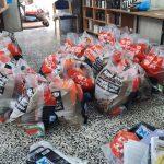 היו שותפים בפרוייקט חבילות מזון וסיוע למשפחות נזקקות! גללו את הדף למטה לפרטים