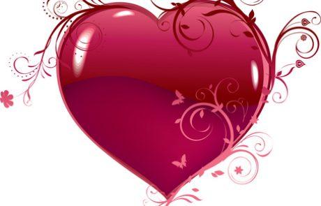 האהבה שבכל אחת מהנפשות