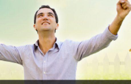 מודעות ושמחה – הילכו יחדיו?