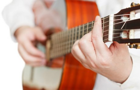 אנעים זמירות – בביצוע מיוחד